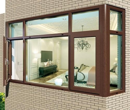 栋明70系列门窗