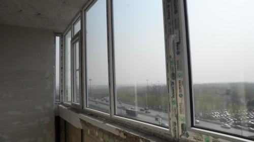 丰台西罗园南里塑钢门窗封阳台