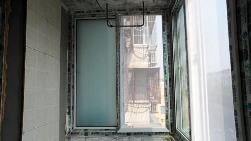 丰台角门西里塑钢门窗工程