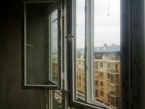 实德塑钢门窗