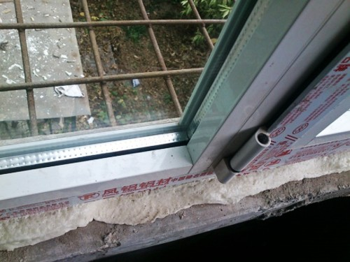 凤铝断桥铝门窗