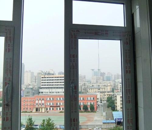德国红卡断桥铝门窗