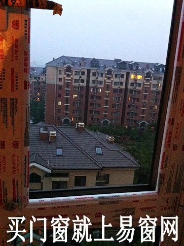 买断桥铝门窗就上易窗网