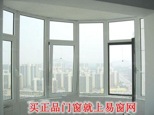断桥铝开窗多大满足通风需求