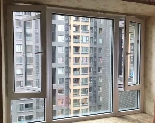 易窗网重磅推出系统隔音门窗