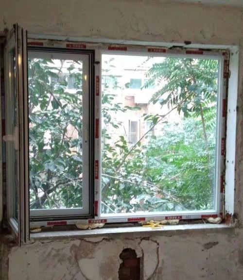 凤铝60门窗