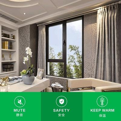 易窗网用品质诠释中国好门窗标准