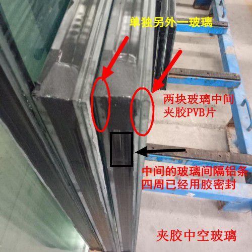 常见门窗玻璃隔音揭秘:三层玻璃不隔音?