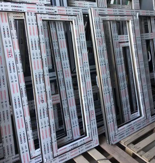 海螺断桥铝门窗大概多少钱一平米?