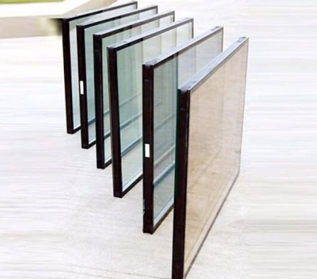 断桥铝窗户玻璃的几大误区,双层和三层玻璃