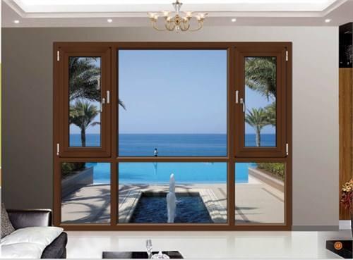 什么叫系统门窗?系统门窗和断桥铝有啥不同?