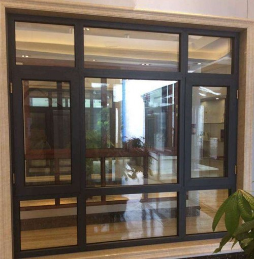 断桥铝型材产地不同,导致门窗价格不同