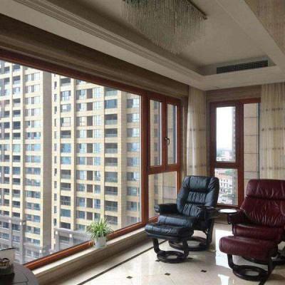 北京断桥铝门窗