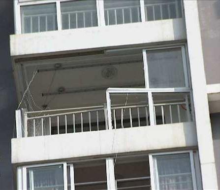 """台风""""利奇马""""来袭,你家门窗准备好了吗?"""