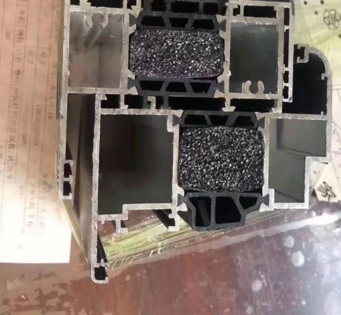 北京断桥铝窗