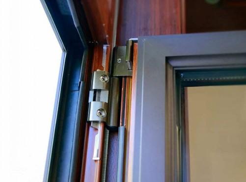 选购断桥铝窗不可忽视的门窗五金件