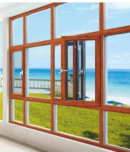 窗纱一体门窗和普通断桥铝窗哪个更好?