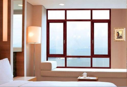 70断桥铝窗全包价500元一平米,你敢买吗?
