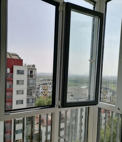 海淀封阳台