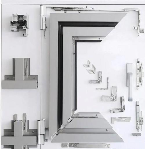 系统门窗是断桥铝门窗吗?有什么标准?
